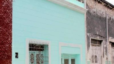 Restauradas 150 nuevas fachas del Centro Histórico