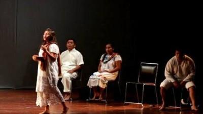 La danza de los Wáay