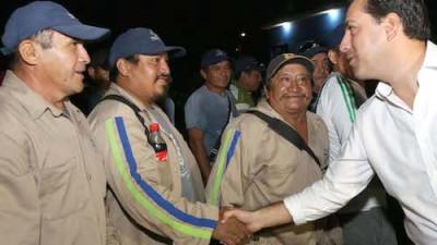 Innovar para servir mejor a Mérida, señala Mauricio Vila