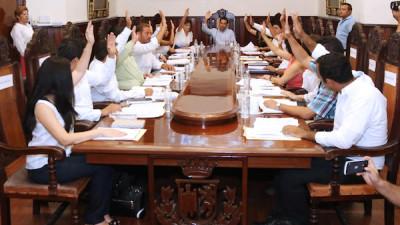 Conoce a los nuevos funcionarios del Ayuntamiento de Mérida