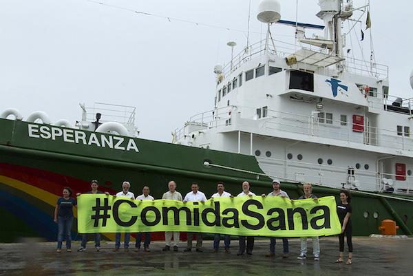 Comida sana para Yucatán, piden organizaciones civiles