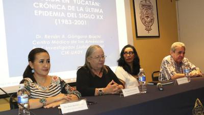 Campañas sobre el sida, un fracaso en pueblos mayas