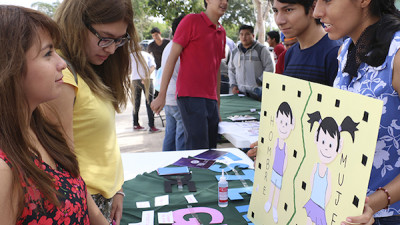 """En Yucatán """"no se quiere ver ni hablar"""" sobre la creciente violencia contra la mujer"""