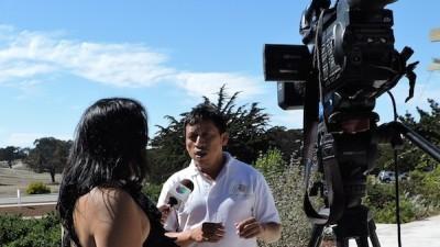 La voz de los mayas permanece y resuena ante los obstáculos
