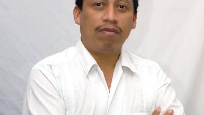 """""""El verdadero sacerdote maya no lo presume"""""""
