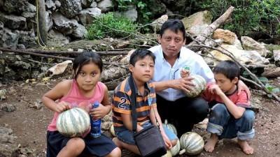 Facebook inhabilita cuenta de Arux Duende, comunicador de los pueblos mayas