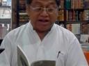 La causa de la quinceañera es ahora nuestra causa: poeta Feliciano Sánchez Chan