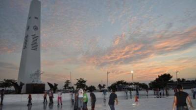 Nostalgia por el frío en el trópico chetumaleño