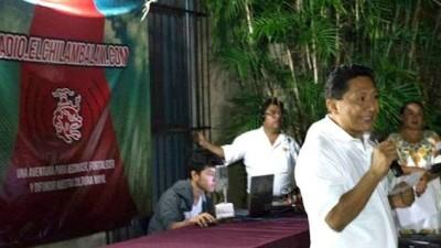 Vuelven a XEPET empleados despedidos por CDI Yucatán