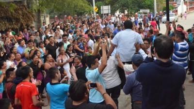 Simpatizante de Morena gana el comisariado municipal en Dzitnup