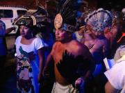 """""""Rituales sangrientos no son propios de los pueblos mayas"""""""