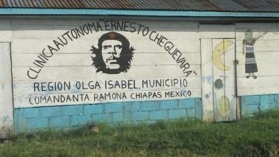 Intolerable, el abuso policiaco a emigrantes que pasan por Chiapas