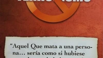 """""""Café, pastel e Islam"""", charlas en Mérida sobre el espíritu pacífico musulmán"""
