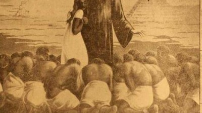 Felipe Carrillo Puerto, desmitificando al cacique de Motul