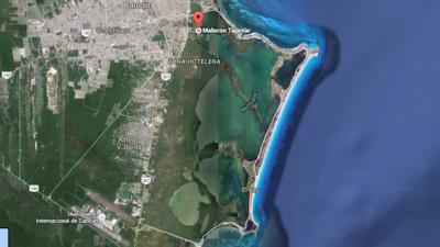 La tragedia de Tajamar, la tragedia de Yucatán