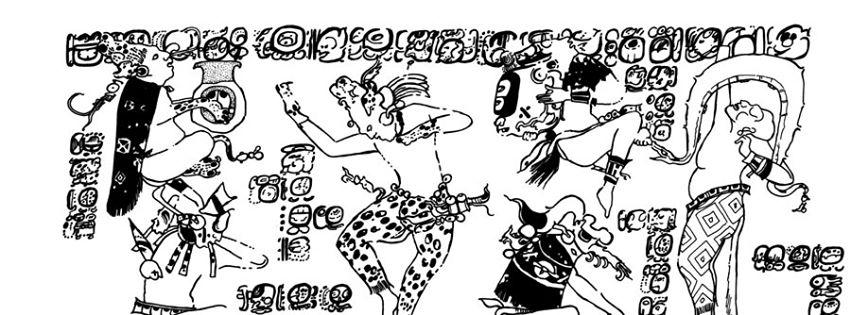 Los wáay existían desde la antigüedad; existen hoy día para alegría nuestra