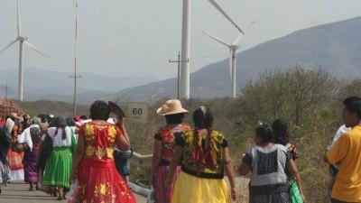 En Yucatán, empresas de energía eólica obtendrán créditos hipotecando tierras mayas