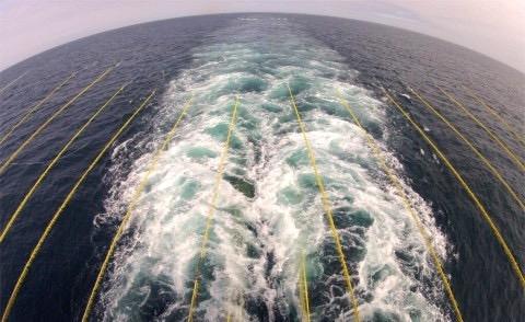 Programa Maximus 2D en el Golfo de México. Foto de subseaworldnews.com