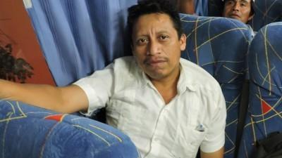 Maltrato habitual a usuarios en el servicio de combis Mérida-Peto