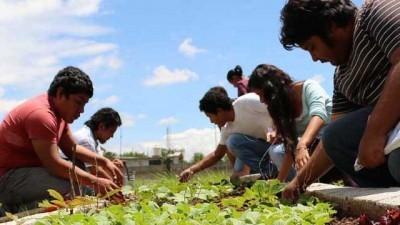 Chapingo recuerda a jóvenes estudiantes su oferta educativa en Mérida