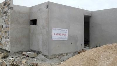 Sólo clausura temporal, la sanción por  destruir manglares y selvas de Yucatán
