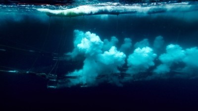 Un año de explosiones marinas frente a  Yucatán