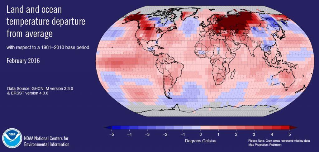 Imagen de NOAA