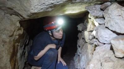 Limpiar y hacer un atractivo visual la cueva de Villa Magna, Mérida, recomienda Grupo Ajau