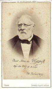 Frédéric de Waldeck (1766-1875)