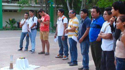 ¿Fin de un peregrinar? Aprueban imprimir el libro Pensadores mayas contemporáneos