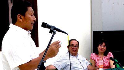 Egresa de Bellas Artes nueva generación de escritores mayas