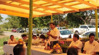 Janal Organic invita a un curso de agricultura orgánica integral