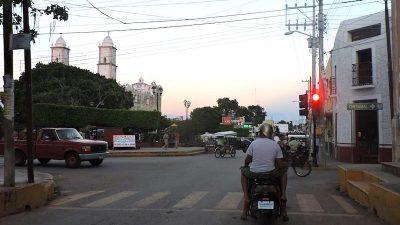 Se agrava el caos en Peto: balance de un año de gobierno