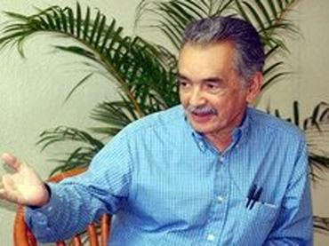 Joaquín Bestard. Foto de archivo de El informador.mx