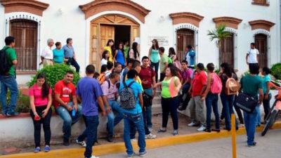 """Universidad """"indígena"""", no """"intercultural"""", exigen los mayos en Sinaloa"""