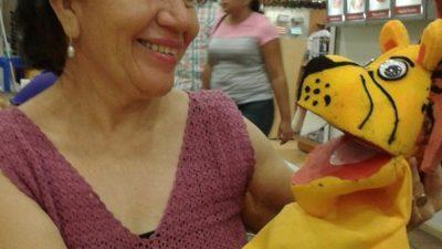 La Feria del Libro Maya: ocho horas de creativas sorpresas en Mérida