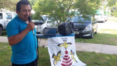 """Inaugura Yuuyum Radio sus """"misiones radiofónicas"""" en tierras mayas"""