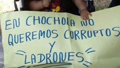 "Fracasan ""dos asambleas"" para destituir a la comisaria ejidal de Chocholá"
