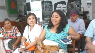"""""""Juego nefasto"""" en Chocholá: poderoso priistas contra una mujer"""