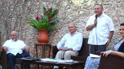 """Nueva """"estratega"""" del Ciesas, Dulce María Sauri asume el cargo en medio de críticas"""