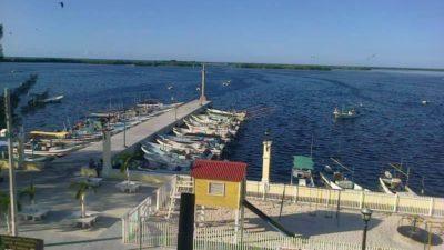 Predio Los Palmares será declarado propiedad nacional en San Felipe, Yucatán