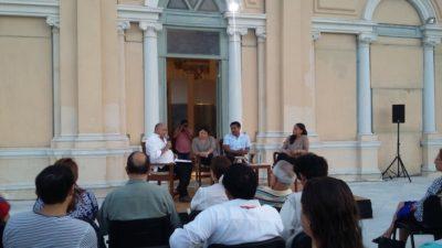 """""""La guerra de castas no ha terminado"""", afirma el historiador Pedro Bracamonte"""