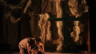 Crónica de una jícara rota, drama de nuestra cultura maya