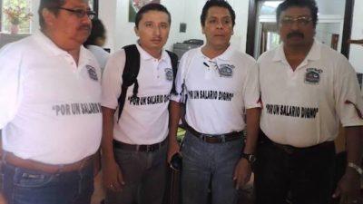 CDI Yucatán elogia desempeño de empleados de Peto y los despide días después