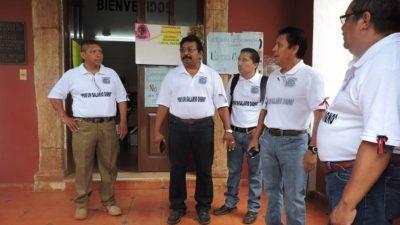 CDI despide por presuntas irregularidades a antiguos empleados en Peto
