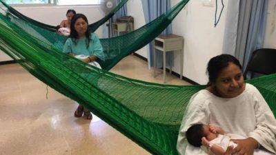 """Alto funcionario mayahablante se opuso en Yucatán al proyecto """"hamaca en el hospital"""""""
