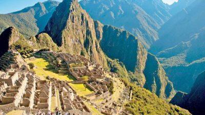 Seis horas de visita y guía obligatorio, nuevas reglas para el turista en Machu Pichu