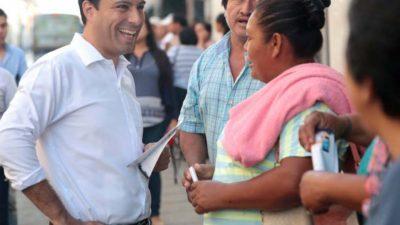 Wifi gratuito en 11 km de calles del centro de Mérida