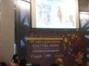 """Refrendan la """"presencia femenina"""" en las cuevas mayas"""