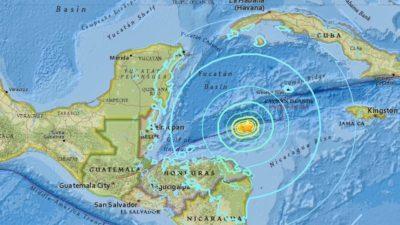 Las enseñanzas de la advertencia de tsunami en Yucatán
